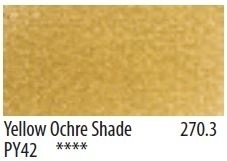 Panpastel Yellow Ochre Shade 270.3