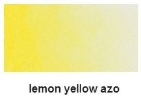 Ara 150 ml -lemon yellow azo  A10