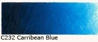 C-232 Carribean blue 40ml