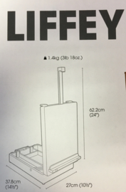 Ezelkist Liffey
