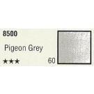 Pastelkrijt los nr. 60-Pigeon grey