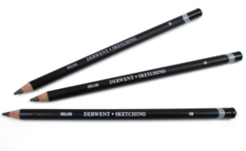 Derwent  Sketching pencil HB