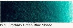 B-695 Phthalo Green Blue Shade Acrylverf 60 ml