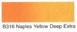B316-Napels yellow deep ex.