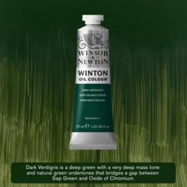 Winton 405 Dark Verdigris 47 ml
