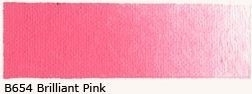 B-654 Brilliant Pink Acrylverf 60 ml