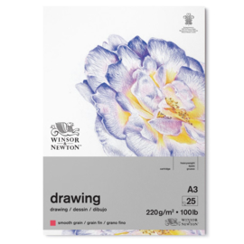 Winsor & Newton Drawing paper A3