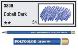 KIN-Polycolor nr.54   Cobalt Dark