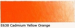 E-638 Cadmium Yellow-Orange Acrylverf 60 ml