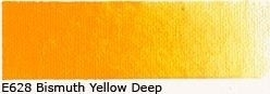 E-628 Bismuth Yellow Deep Acrylverf 60 ml