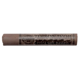 Extra soft pastel No. 45 Fawn Brown