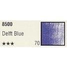 Pastelkrijt los nr. 70- Delft bleu