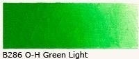 B-286 O.H. green light 40ml