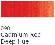 Winton  098 Cadmium Red Deep Hue 37 ml