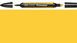 W&N ProMarker Y156-Sunflower