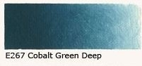 E-267 Cobalt green deep 40ml