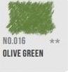 CAP-pastel Olive green 016