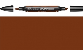 W&N Brushmarker 0225-Henna