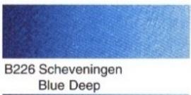 B226-Sch. bleu deep