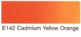 E142- Cadmium yellow orange