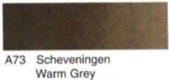 A73- Sch. warm grey (OH watercolour 6ml tube)