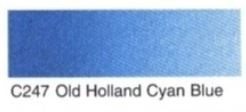 C247-OH cyaan bleu