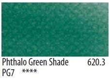 Panpastel Phthalo Green Shade 620.3