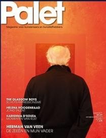 Palet Magazine 379 okt/nov  2015