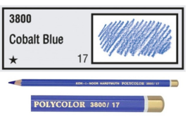 KIN-Polycolor nr.17   Cobalt Bleu