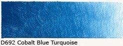 D-692 Cobalt Blue Turquoise Acrylverf 60 ml