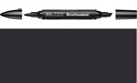 W&N Brushmarker XB-Black