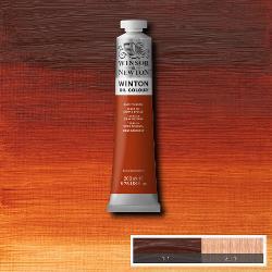 Winton  074 Burnt Sienna 200 ml