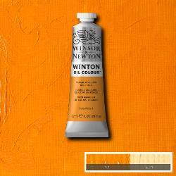 Winton  115 Cadmium Yellow Deep Hue 37 ml