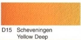 D15- Sch. yellow deep