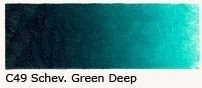 C-49 Scheveningen green deep 40ml
