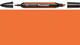 W&N ProMarker O277-mandarin