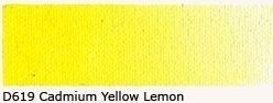 D-619 Cadmium Yel/Lemon Acrylverf 60 ml