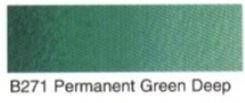 B271- permanent green deep