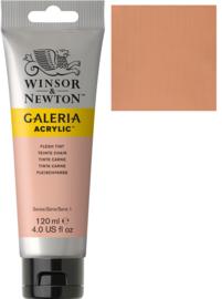 no.257 - Galeria Acrylic Flesh tint 120 ml tube