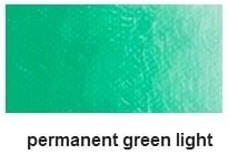 Ara 150 ml - permanent green light B277