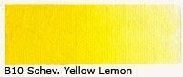 B-10 Scheveningen yellow lemon 40 ml