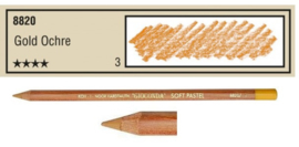 3-Pastelpotlood Gold Ochre (Koh-I-Noor)