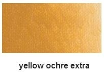 Ara 150 ml -yellow ochre extra A319