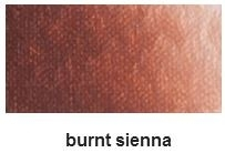 Ara 150 ml -burnt sienna A61