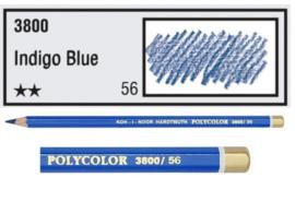 KIN-Polycolor nr.56   Indigo Bleu