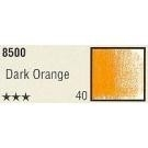 Pastelkrijt los nr. 40- Dark orange