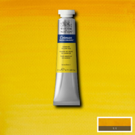 Cotman Cadmium yellow  Heu tube 21 ml
