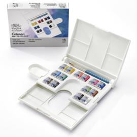 Cotman Aquarel Compact set