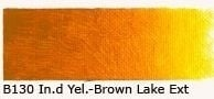 B-130 Indian yellow-brown lake extra 40 ml