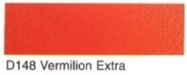 D148- Vermillion extra (OH watercolour 6ml tube)